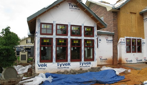 Home Addition Services Wisconsin
